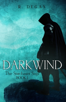 final Darkwind cover